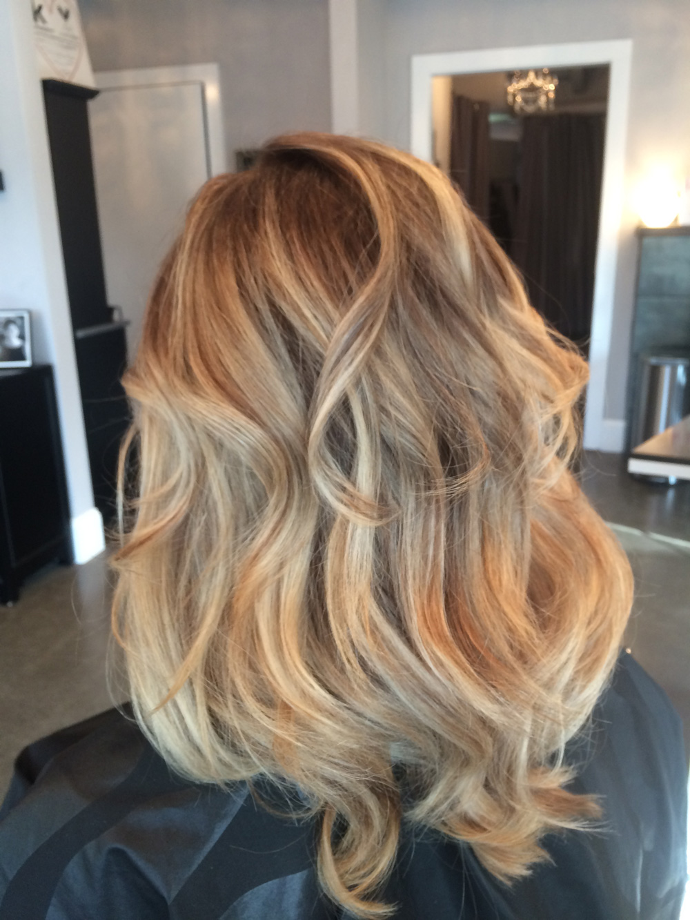 balayage-hair-style-beaverton-10 - Reveal Salon Studio